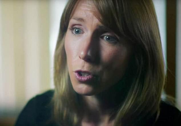 Dr Elly Hanson (pictured) , a clinical psychologist and one of the leading experts on child sex abuse, says she would not trust former Prime Minister Sir Edward Heath with children if he were alive today