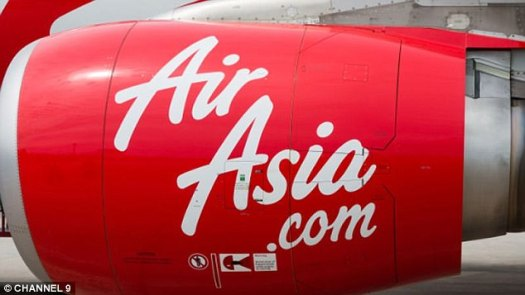 Air Asia flight from Perth to Bali loses cabin pressure ...