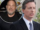 Another high-powered attorney has left Harvey Weinstein¿s legal team, it was learned on Saturday