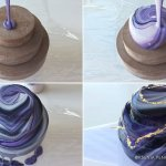 Baker S Viral Video Of A Mirror Glaze Cake Mesmerises Web Daily Mail Online