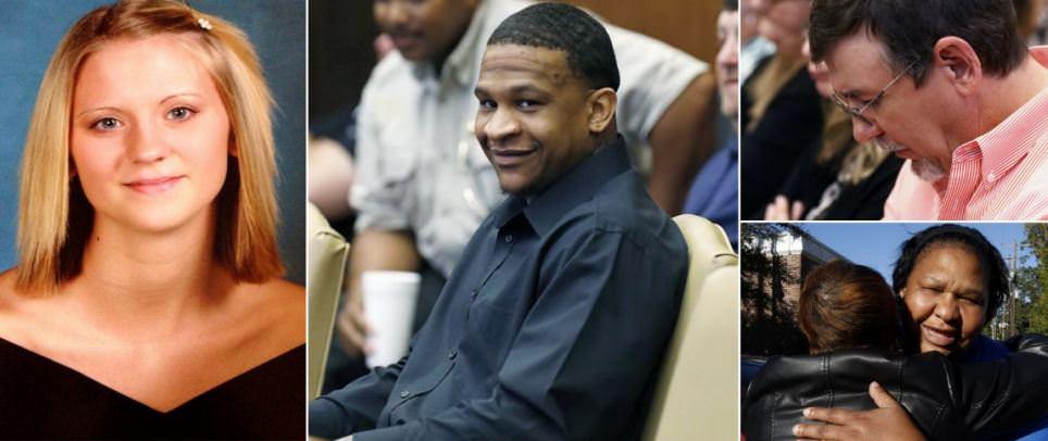 Jury deadlocks in trial over burning death in Mississippi