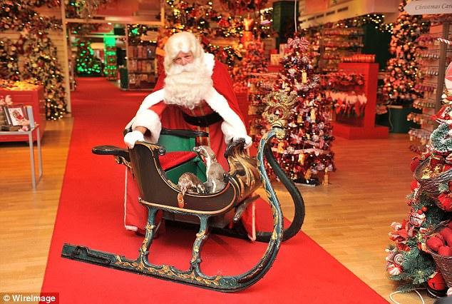 Furious Parents Slam Harrods For Ruining Christmas
