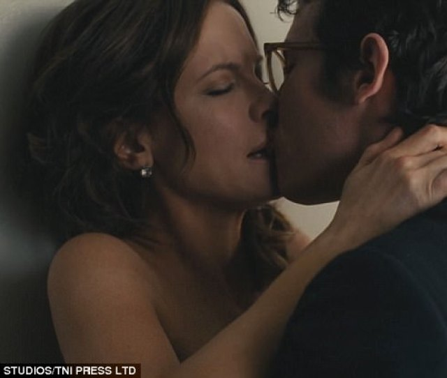 Racy Kate Beckinsale  Was Pictured Starring In Some Rather More Raunchy Sex
