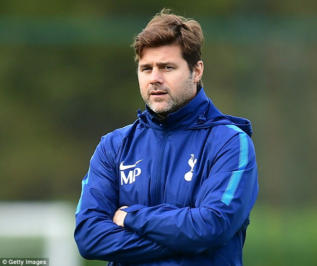 Image result for Mauricio Pochettino