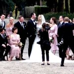 Kate Upton and Justin Verlander Tie the Knot in Italy