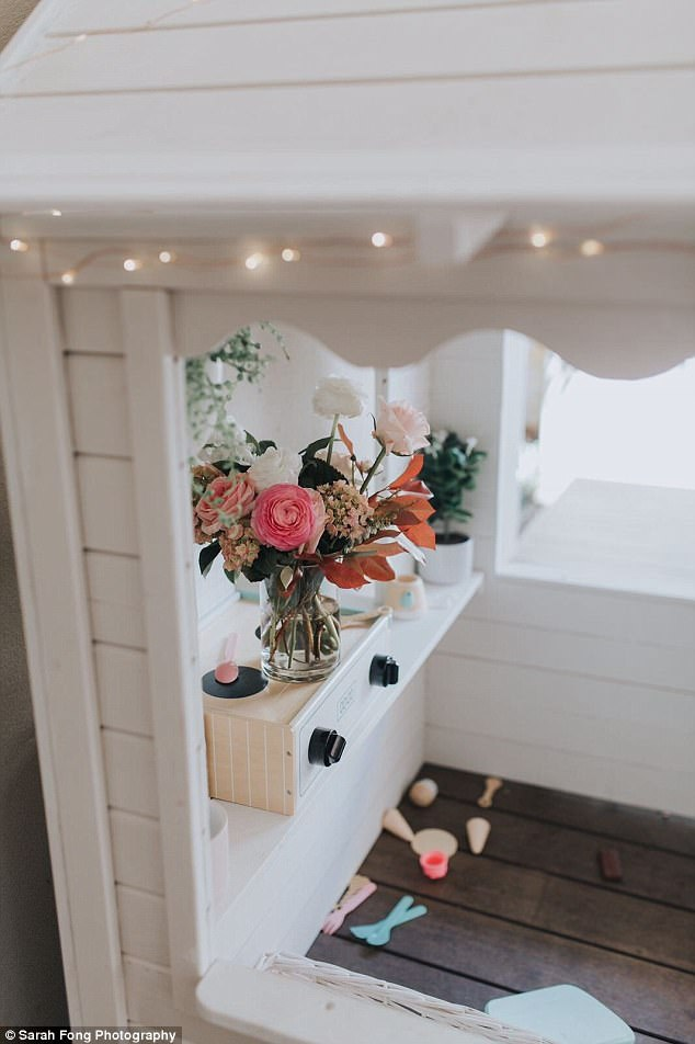 Hanging Inside Plants House