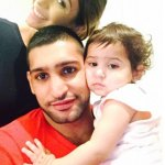 Faryal Makhdoom Hints Reconcilation With Estranged Husband,Amir Khan