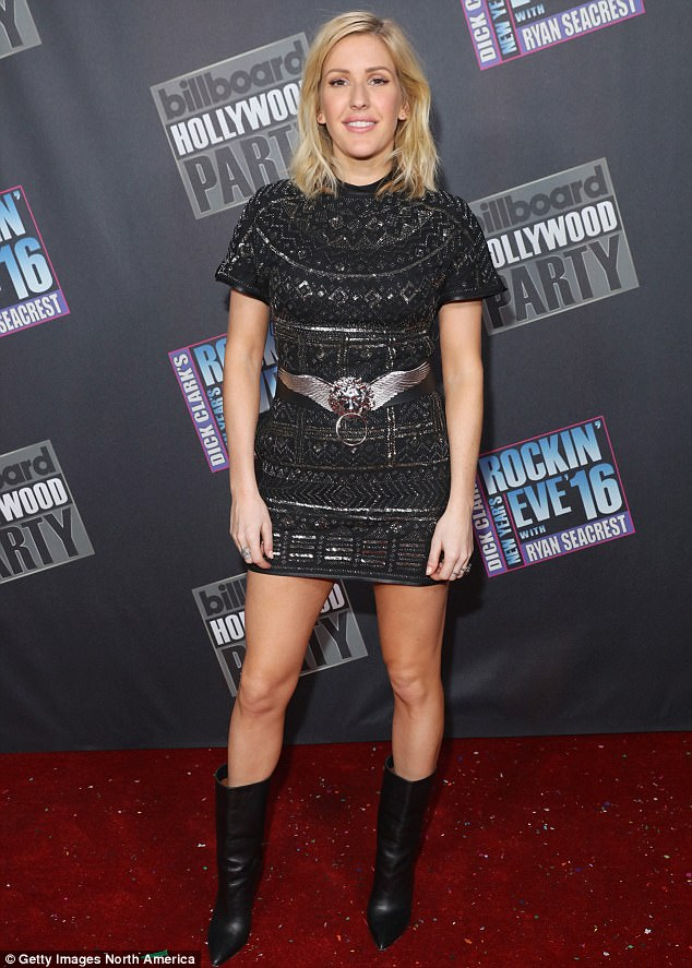 Ellie Goulding is said to be a fan of the Assault bike, which she apparently uses at London's trendy Third Space gym