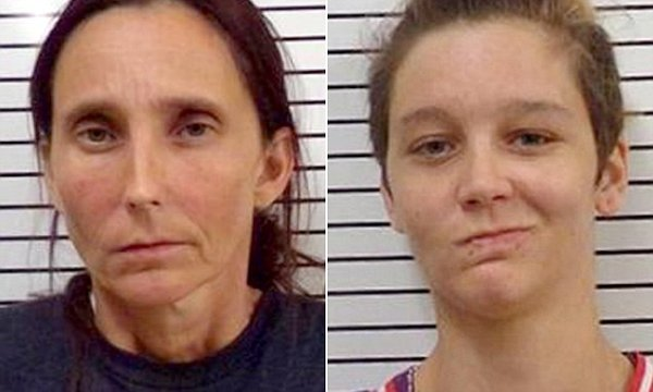 Oklahoma woman pleads guilty to incest for marrying mom ...