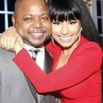 Nicki Minaj Visit Brother In Jail