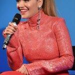 Rita Ora Express Her Excitement As 2017MTV EMAs Host
