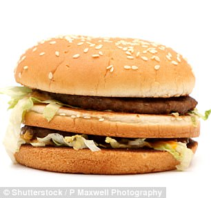 However they said that the Big Mac tastes the same in the UK as it does in the US