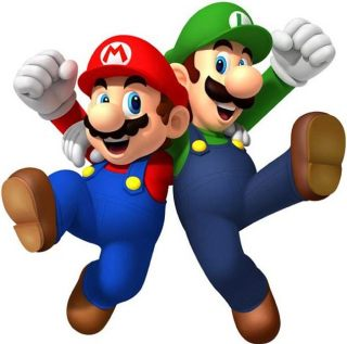 Image result for super mario bomb scare images
