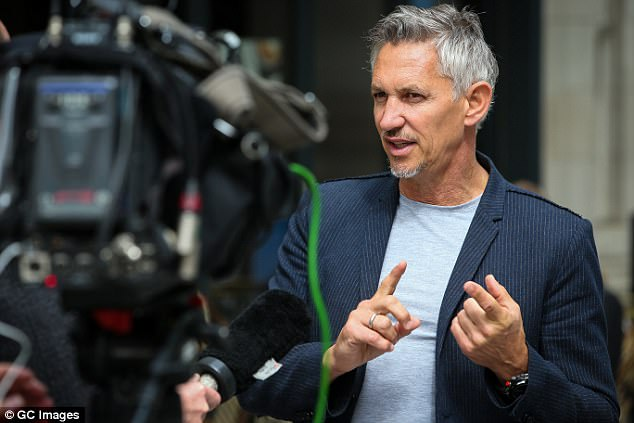 BBC football presenter Gary Lineker is set to play a role in the World Cup draw in Moscow