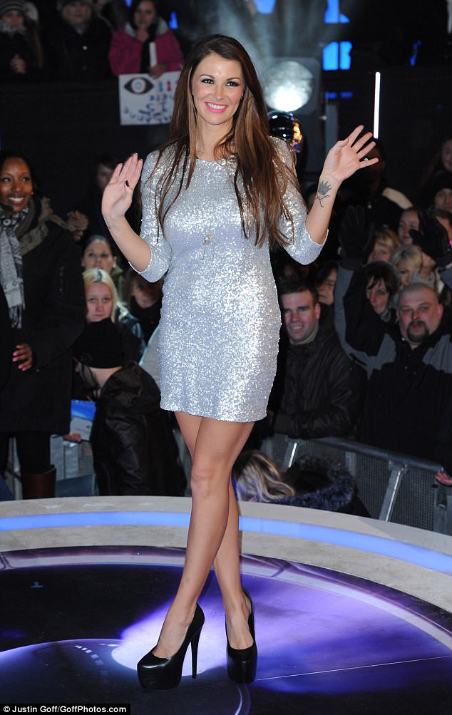 Speaking out:Natasha had decided to go public in 2011 after Ryan's controversial attempt to place a gagging order on Big Brother star Imogen Thomas after their six-month affair ended