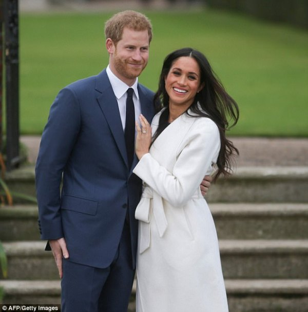 Meghan Markle's extended family comment on engagement ...