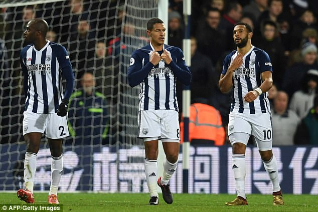 Image result for Premier League: Everton win, Liverpool cruise, Spurs struggle, Pardew's West Brom draw