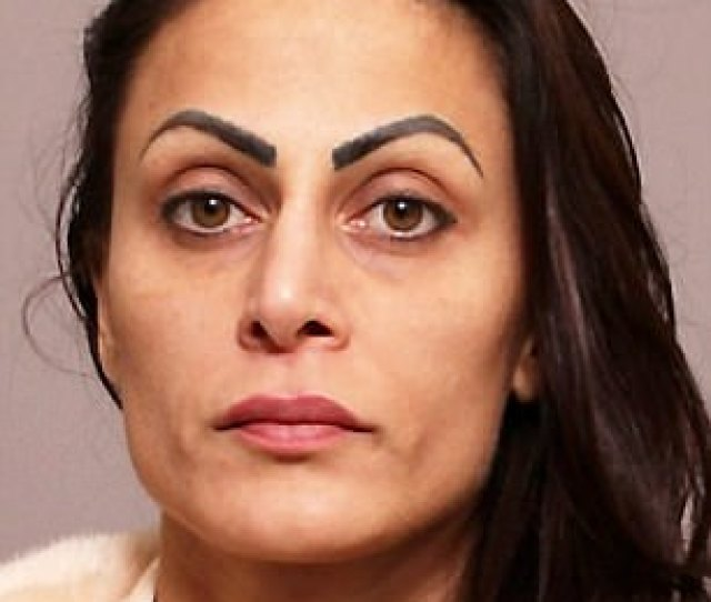 Escort Halina Khan Accused Police Officer Of Raping Her