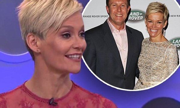 Jessica Rowe reveals how her breasts fooled Peter Overton