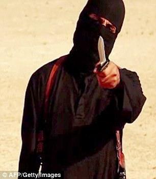 Jihadi John was also originally from the UK
