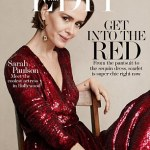 Sarah Paulson,42 Discuss Her Relationship With 72-year-old Taylor Holland