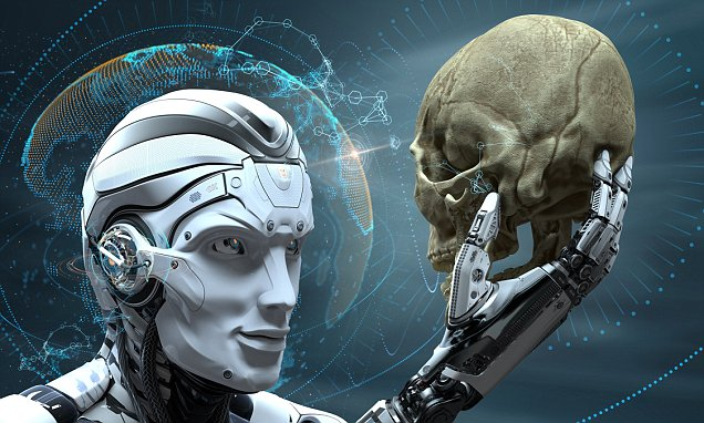 Artificially intelligent robots could soon gain consciousness