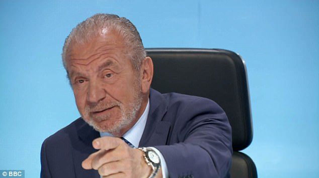 'He couldn't make a decision!' Lord Sugar has hired BOTH Sarah Lynn and James White... after struggling to choose between finalists for the first time ever