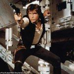 Rian Johnson reveals signature line still in The Last Jedi