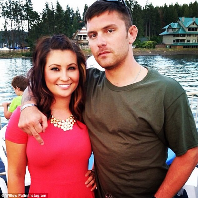 Image result for track palin finger