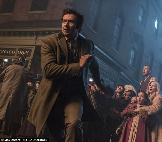 When you think of the great screen musicals they all represented a perfect fusion of story and score, featuring characters we really cared about. The Greatest Showman conspicuously seeks but never finds that magic alchemy