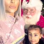 Pregnant Khloe Kardashian Sparkle In New Photos