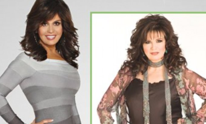marie osmond shares diet tips after shedding 50lbs | daily