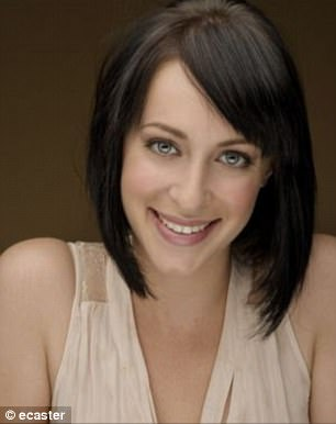 Jessica Falkholt had appeared in Home and Away and was beginning a promising film career before the crash
