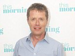 Radio presenter Nicky Campbell has suggested of the moment a jogger suggested him to protect one in all his West Highland terriers soundless after it chased a squirrel
