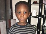 Yusuf Jatta, Four, died in April after being hit by a car. At his inquest, his parents forgave the driving force of the automobile that hit him pronouncing 'we invent no longer protect any grudges against you or your household'