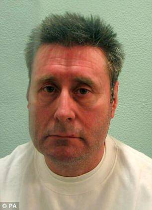 John Worboys, pictured, became jailed for at the least eight-and-a-half of years in 2009