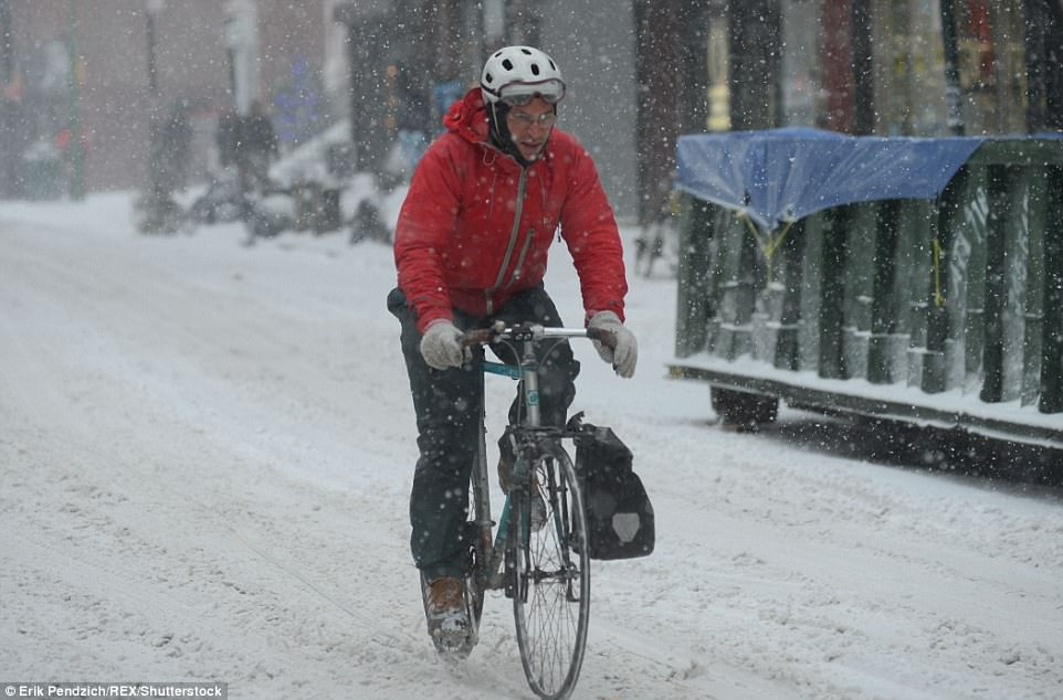 Heaviest snow in decades: Evacuations underway as 13,000