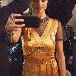 Fans Slam Coach for Airbrushing Selena Gomez