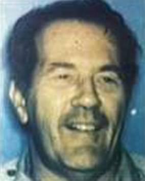 Walter Jeno Antonio was killed in November 1990