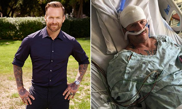 How Bob Harper Suffered A Heart Attack Due To Genetics