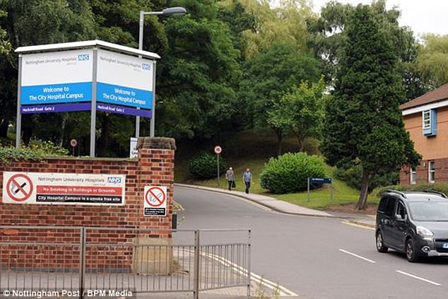 The NHS Trust that runs the hospital has 'apologised unreservedly' after a report found a lack of safety and leadership