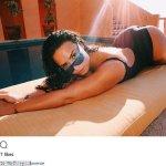 Demi Lovato Shares Provocative Photo on Social Media