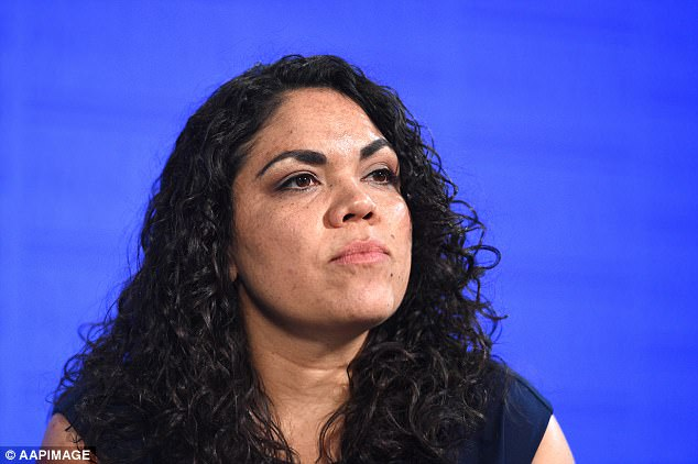 Bess Price's daughter Jacinta was attacked for supporting Australia Day staying where it is