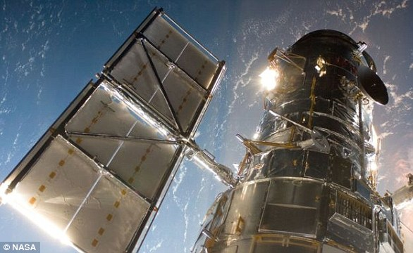 El telescopio Hubble lleva el nombre de Edwin Hubble, quien fue responsable de crear la constante del Hubble y es uno de los más grandes astrónomos de todos los tiempos.