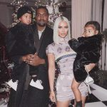 It's a Girl: Kim and Kanye West Welcome Baby No.3