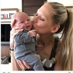 Enrique Iglesias and Anna Kournikova Share Photos of their Twins