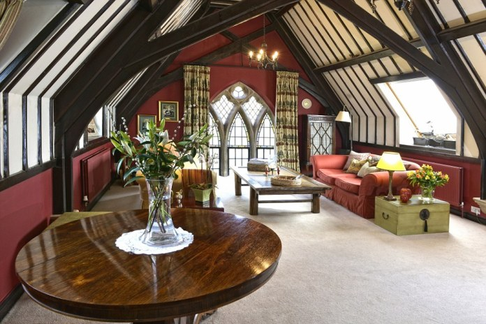 The Old School Bed & Breakfast in the Cotswolds has been named the best in Europe in the latest TripAdvisor awards 2018