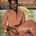 Lupita Nyong'o Stuns for The Hollywood Reporter