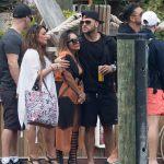 Jersey Shore Cast Film Family Vacation In Miami