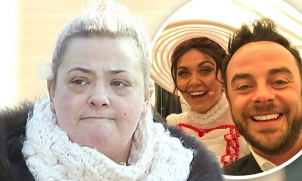 'I think he's hiding someone': Lisa Armstrong 'likes ...